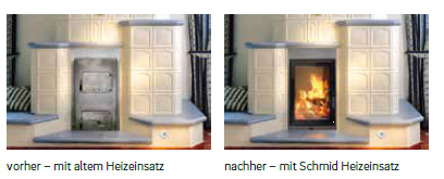 Modernisierung Aus Alt Mach Neu Wwwhampl Ofenbaude